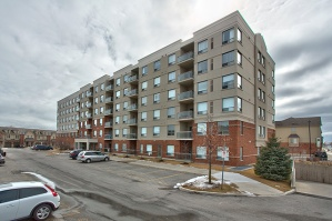 Condo for Sale - 603-5070 Fairview Street