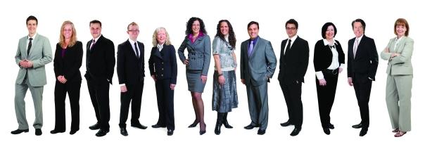 Rocca Sisters & Associates Team