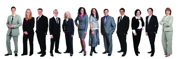 Rocca Sisters & Associates Team