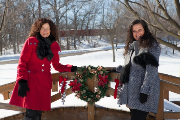 Happy Holidays to Everyone from the Rocca Sisters and Associates