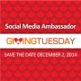 Rocca Sisters & Associates proud to support GivingTuesday on December 2, 2014