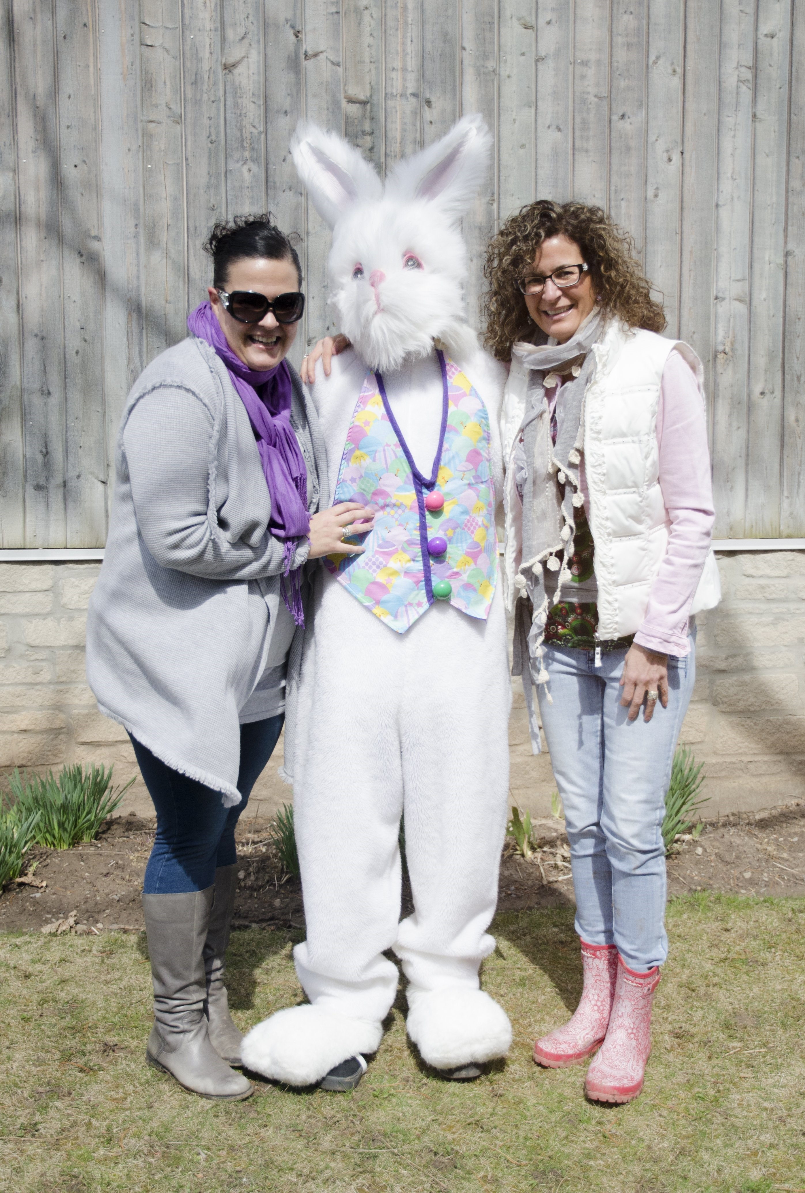 cathy-tanya-easter-event-2017