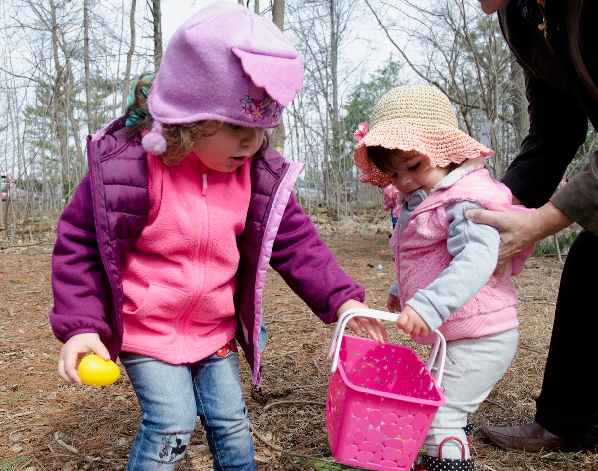 cathys-children-easter-event-2017